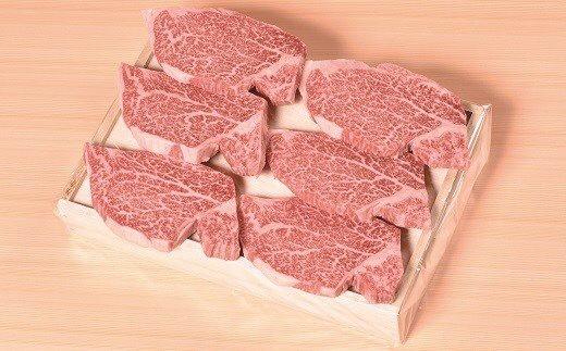 松阪肉 ヒレあみ肉