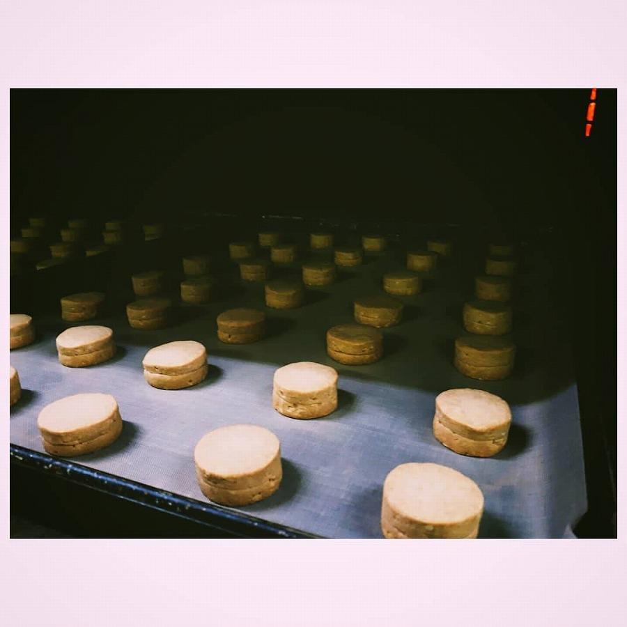 【ポイント交換専用】南島原~スペイン菓子職人が作る 幸せのお菓子ポルボロン 10個入り