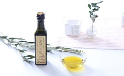 自社農園栽培オリーブ油180g×6本