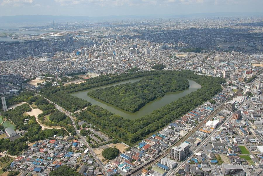 大阪府堺市