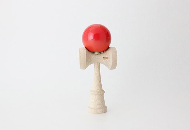 MUGENMUSOU「HIROSHIMALIKE」Momiji-Red(赤)