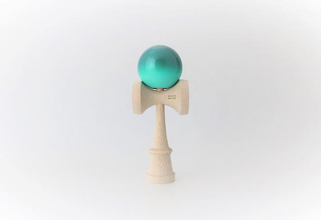 MUGENMUSOU「HIROSHIMALIKE」PeaceGreen(緑)
