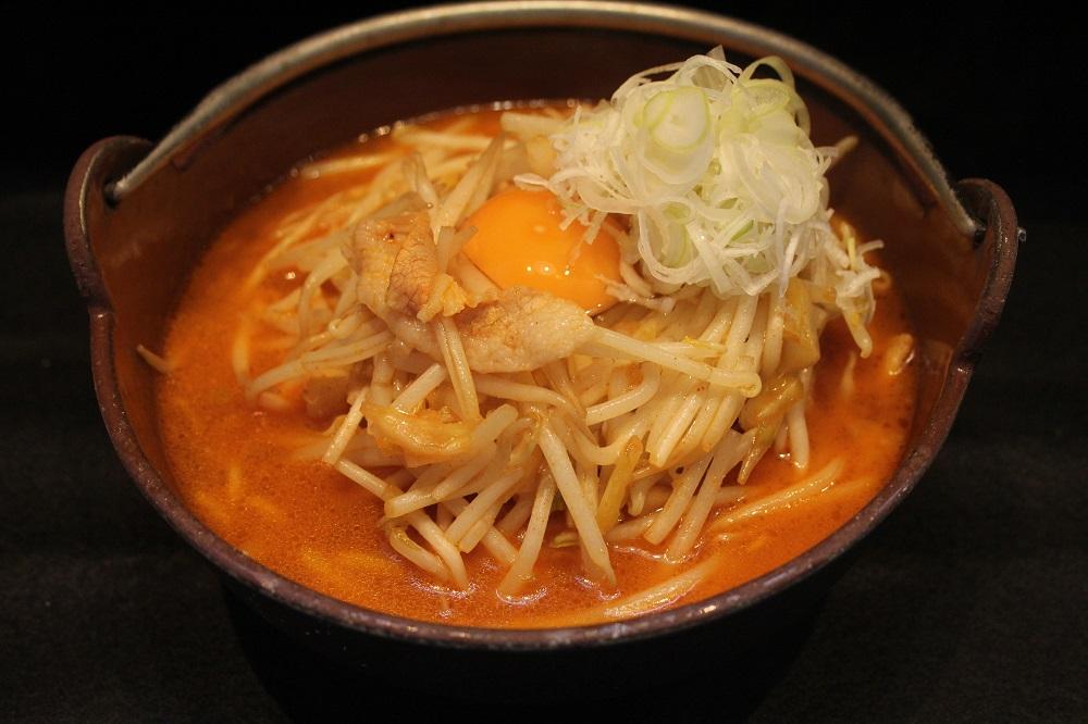 【柳家】キムチ納豆ラーメン4食セット