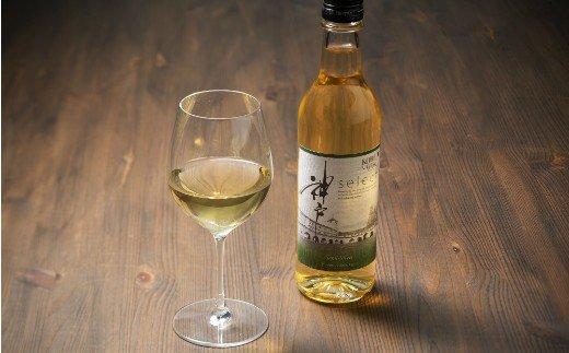 神戸ワイン セレクト360ml白