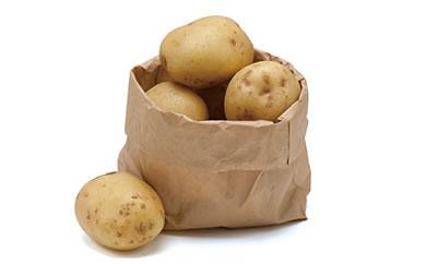 ≪2019年分受付≫下口農園馬鈴薯(キタカムイ)10kg