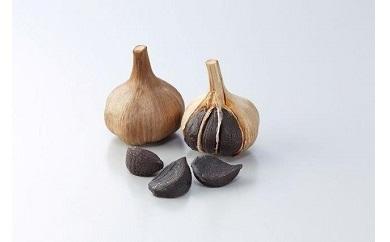 香川県産原料使用 熟成黒にんにく 「讃岐の贈りもの くろにん」