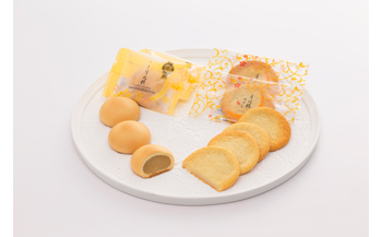 月化粧と焼菓子の詰合せ【28個入】