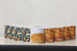 【ふるさと納税限定デザイン缶】香川県産「小原紅みかん」缶詰12缶セット
