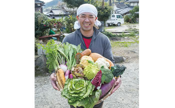 【ポイント交換専用】よしのがり野菜セットレギュラー(12品)