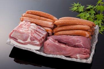 『伊都の豚』プラチナセット