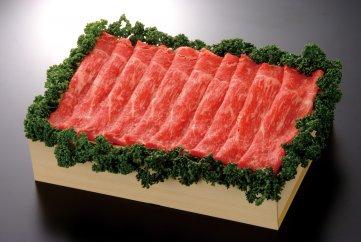 【ポイント交換専用】佐賀産和牛モモスライス 500g 冷凍品