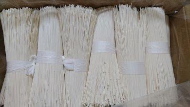 淡じ糸 バチ麺 14kg(1束350gx40本)