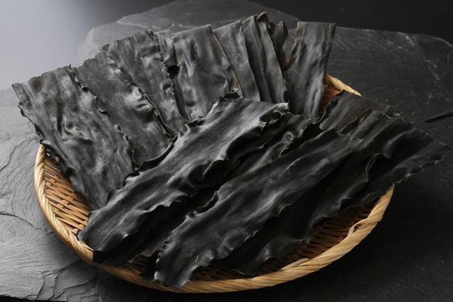 《利尻亀一》利尻産天然昆布(竹)2.5kg