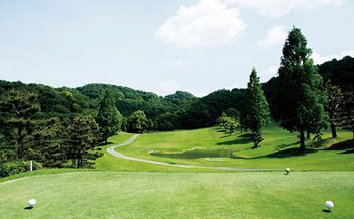 紀の国カントリー倶楽部 ゴルフ場利用券(平日券4枚)