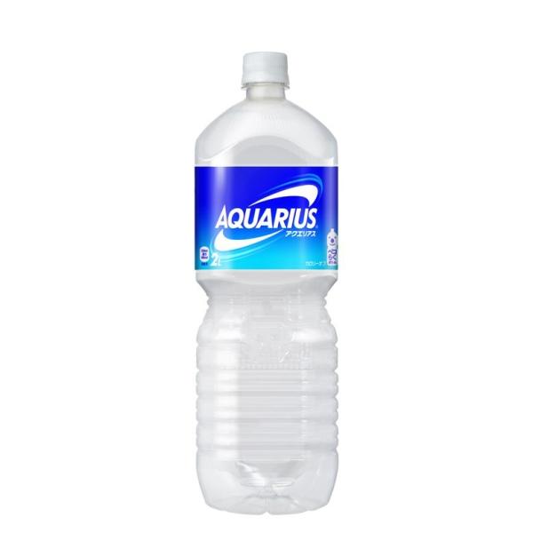 アクエリアスペコらくボトル
