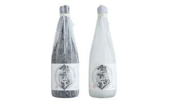熊野古道純米酒・純米吟醸酒セット