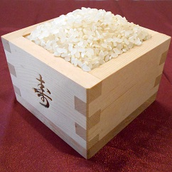 綾部産コシヒカリ10kg(白米)
