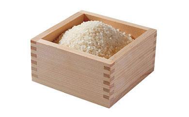 自信作米20kg