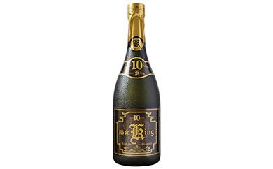 瑞泉KING10年古酒