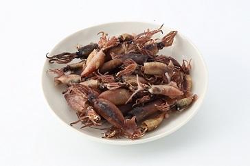 イカの煮干し(長崎県産)