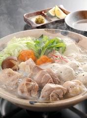 はかた一番どり 水炊きセット(竹)