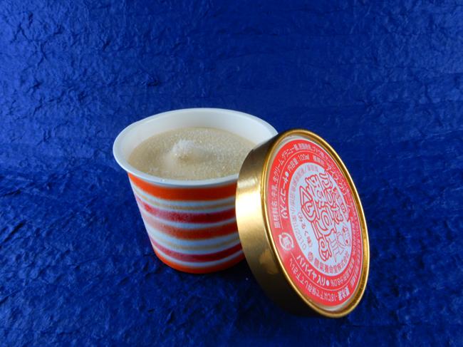 お腹に優しい【ヤーコン×パパイヤ】のアイスクリーム 12個