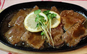 無国籍料理ガラム中川家の頼れるソース6本詰め合わせ