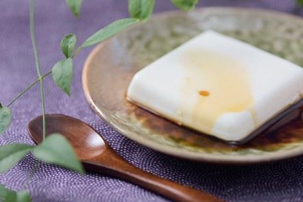 AZ05-C 琉球じーまーみ豆腐[冷蔵プレーン&抹茶12個入り]