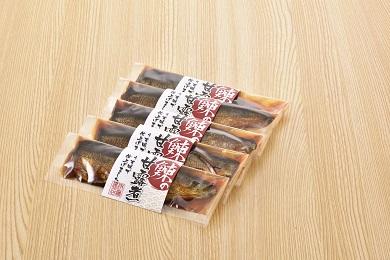 【ご飯・お酒のお供にぴったり】にしん甘露煮14枚