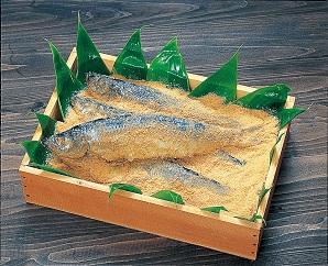 【特注】仕込み樽から糠にしん(浅漬)(300g×6尾)