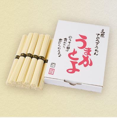 3代目【一級製麺技能師】謹製 島原手延べそうめん500g