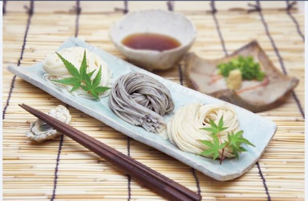 麺にこだわる人には絶対お勧め!!【麺を楽しむ麺職人セット】