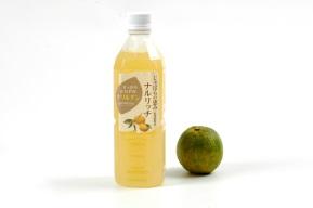 生搾り、柑橘「じゃばら」果汁100%、500cc2本入り
