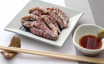 【獲れたての味!!】ボイルシャコ(8~10尾300g×2パック)