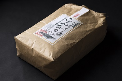 【精米】自然農法/化学肥料不使用の南魚沼産こしひかり5kg