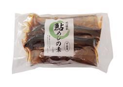 鮎めしの素(甘露煮) 2合用