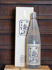 魚沼最高級酒 八海山大吟醸