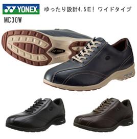 YONEXヨネックスメンズカジュアルウォーキングシューズ SHW-MC30W