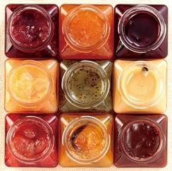人気No.1マンハッタンブラウニー10個とケークオリジンヌ抹茶とジャム2個のセット