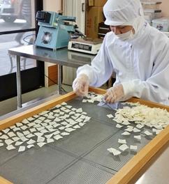 〈四季工房〉「亀岡らしさ(もち焼あられセット)」京都丹波のおいしいお菓子