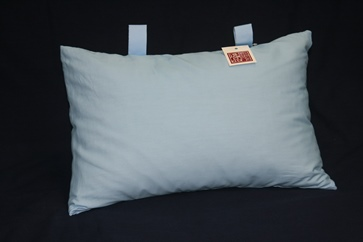 わたしの枕(水色)