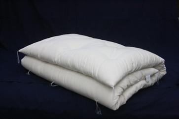 インド綿敷き布団 シングル