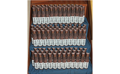 湯浅醤油(二度仕込)300ml×120本(24本入×5ケース)