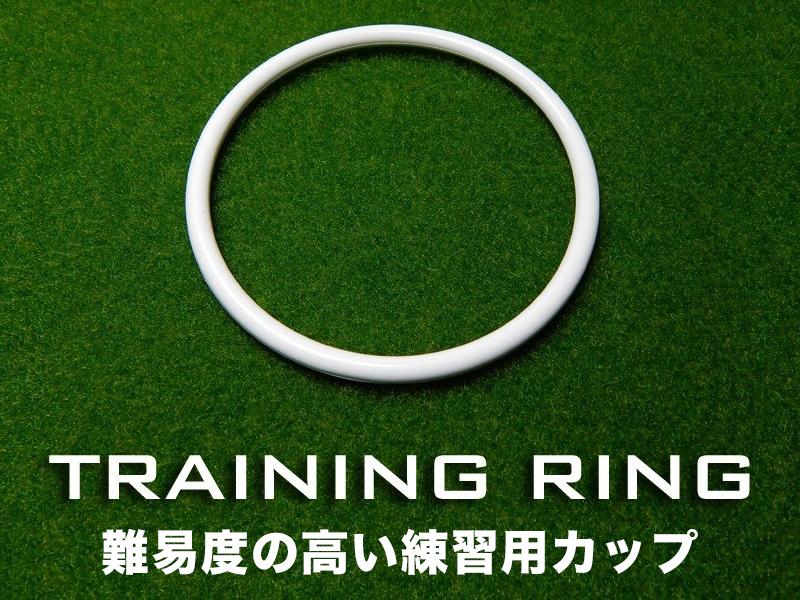 ゴルフ練習用・SUPER-BENTパターマット45cm×3mと練習用具