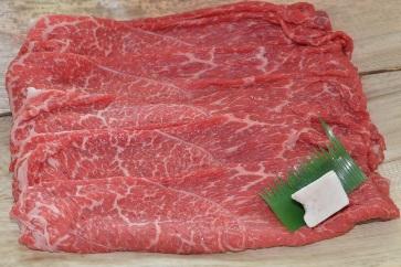 亀岡牛 モモスライス 300g
