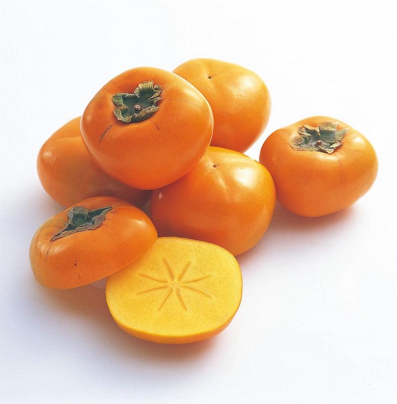 ≪和歌山県産≫とろ~り濃厚!本場の平核無柿(種なし柿)約10kg