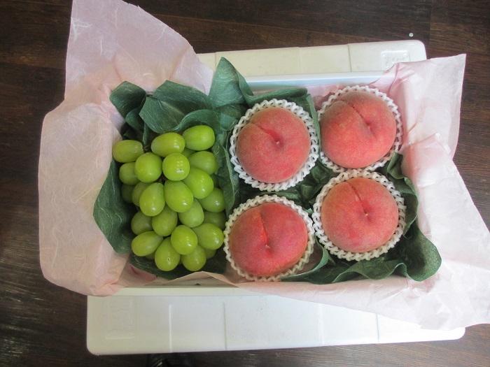 【月間15セット限定】《ブロンド》フルーツアドバイザー認定スタッフが選ぶ旬のフルーツ詰め合わせ