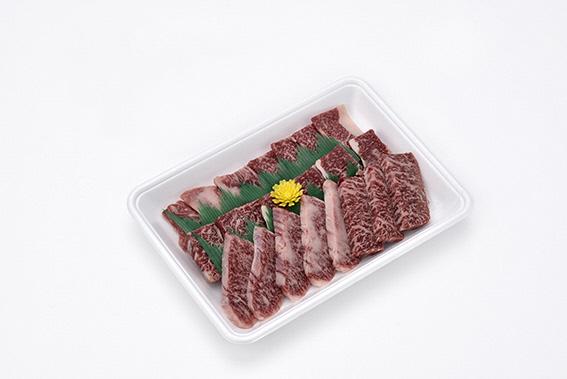 豊後牛【頂】焼肉 300g