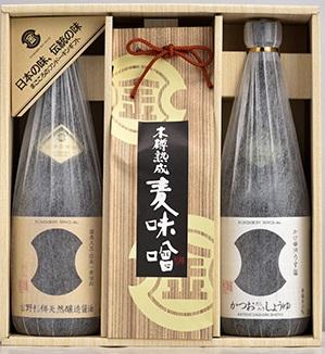 日本の味・伝統の味セット