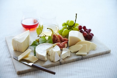 北軽井沢カマンベールチーズとナチュラルチーズ10個セット
